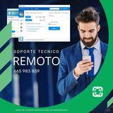 Tecnico en ordenadores Asistencia Remota - foto