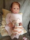 bebé reborn Zoe - foto