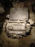 motor diésel Volkswagen Polo - foto
