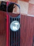parrilla Golf GTI - foto