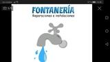 fontaneria y albañileria en general - foto