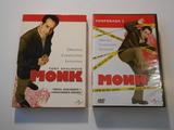 8 dvds serie monk (temporada 1 y 2) - foto