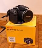 Kodak PixPro AZ365 - foto