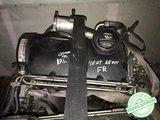 Motor | Seat Leon FR | ARL - foto