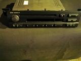 Radio CD bmw e46 original. - foto