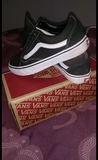 Vans old skool - foto
