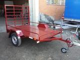 Remolques porta buggy\'s - foto