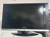 Tv lcd samsung 32´´!! garantia!! - foto