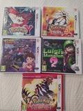Videojuegos para Nintendo 3DS - foto