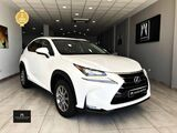 LEXUS - NX 2. 5 300H CORPORATE 2WD - foto
