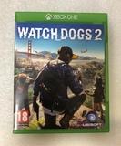 Watch dogs 2 xbox one - foto