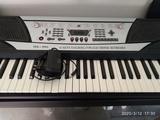 Piano Electrónico Portátil Teclado 61 le - foto