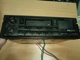 Radiocasete - foto