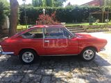 SEAT SPORT COUPE 850 - foto