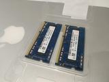 4GB 1600Mhz DDR3 (2 x 2Gb) RAM - foto