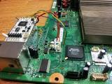 Modi.xbox360 chip - foto