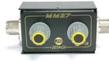 Zetagi mm27 acoplador - foto