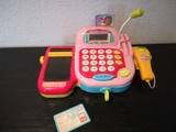 Caja registradora juguete - foto