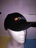 Gorra de la division azul. - foto