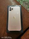 Iphone 11 Pro Max 256GB,Nuevo,LIBRE, Oro - foto