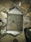 Intercooler terrano ii 125 cv - foto