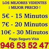 Tarot del AMOR 7 EUROS 20 MINUTOS - foto