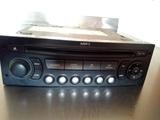 Radio MP3 Peugeot - foto
