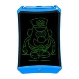 Pizarra digital woxter smart pad 90 blue - foto
