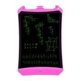 Pizarra digital woxter smart pad 90 pink - foto