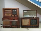radios antiguos - foto