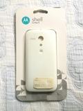 Carcasa trasera Motorola MOTO G oficial - foto