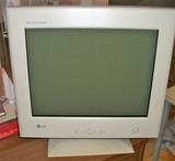 Monitor color LG Flatron - foto