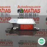 centralita airbag seat leon 1m1 signo - foto