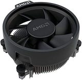 Disipador AMD Wraith Stealth - foto