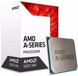 Microprocesador AMD A series A8-9600. - foto