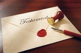 Abogado Herencias Testamentos Legítimas - foto