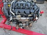 Motor Peugeot 407 2.0 HDI 136cv tipo RHR - foto