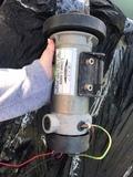 motor cinta BH 1.25HP/2.5PP - foto