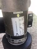Motor cinta de correr 1'25HP /3200rpm - foto