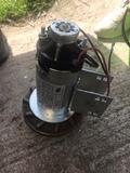 motor cinta de correr HP 1,25,3200 rpm - foto
