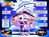 Electricista ofrece servicios - foto