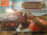 Tren Paya - foto