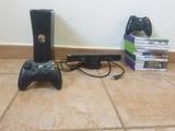 Xbox 360 y  juegos - foto