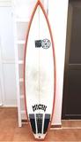 TABLA DE SURF LIGHT 6´9 X 19, 63 X 2, 63 - foto