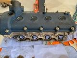 Maserati M139A 4.2 V8 Culatas - foto