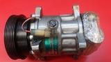 Compresor Aire Acondicionado ROVER 400 - foto