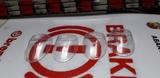 Cristal porsche 917 exin - foto