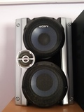 Minicadena Sony MHC RG222 - foto