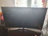 vendo televisión curva smart tv - foto