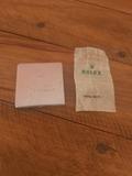 caja metalica Rolex - foto